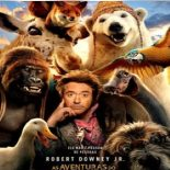 As Aventuras do Dr. Dolittle Torrent (2020) Dual Áudio 5.1 / Dublado BluRay 720p | 1080p | 4K 2160p Download