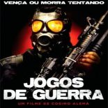 Jogos de Guerra Torrent (2011) Dual Áudio / Dublado BluRay 720p Download