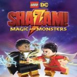 LEGO DC: Shazam – Magia e Monstros Torrent (2020) Dual Áudio 5.1 / Dublado WEB-DL 720p | 1080p Download
