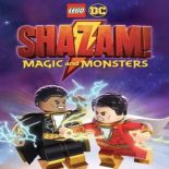 LEGO DC: Shazam – Magia e Monstros Torrent (2020) Legendado WEB-DL 1080p Download