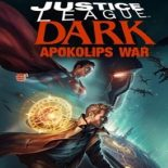 Liga da Justiça Sombria: Guerra de Apokolips Torrent (2020) Legendado 5.1 WEB-DL 1080p – Download