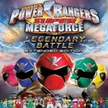 Power Rangers Super Megaforce: A Batalha Lendária Torrent (2017) Dual Áudio / Dublado BluRay 1080p – Download