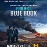 Project Blue Book / Projeto Livro Azul 2ª Temporada Torrent (2020) Dual Áudio WEB-DL 720p – Download