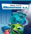 Monstros S.A. Torrent (2001) Dublado / Dual Áudio BluRay 720p | 1080p Download