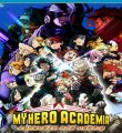 My Hero Academia: Ascensão dos Heróis Torrent (2020) Legendado WEB-DL 720p – Download