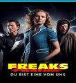 Freaks: Um de Nós Torrent (2020) Dual Áudio / Dublado WEB-DL 1080p – Download