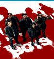 The Boys 2ª Temporada Torrent (2020) Dual Áudio 5.1 / Dublado WEB-DL 720p e 1080p – Download