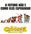 Os Croods 2: Uma Nova Era Torrent (2020) Legendado WEB-DL 1080p – Download