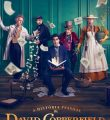 A História Pessoal de David Copperfield Torrent (2021) Dual Áudio 5.1 / Dublado BluRay 1080p – Download