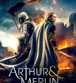 Arthur & Merlin: Knights of Camelot Torrent (2021) Legendado 5.1 BluRay 1080p – Download
