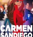 Carmen Sandiego 4ª Temporada Completa Torrent (2021) Dual Áudio 5.1 / Dublado WEB-DL 1080p – Download