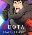 DOTA: Dragon´s Blood 1ª Temporada Completa Torrent (2021) Dual Áudio 5.1 / Dublado WEB-DL 1080p – Download