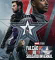 Falcão e o Soldado Invernal 1ª Temporada Torrent (2021) Dual Áudio 5.1 / Legendado WEB-DL 720p | 1080p | 2160p 4K – Download