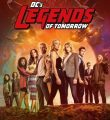 Legends of Tomorrow 6ª Temporada Completa Torrent (2021) Dual Áudio / Legendado WEB-DL 720p | 1080p – Download